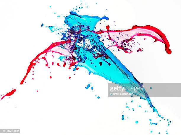 color splash - mixing stock pictures, royalty-free photos & images
