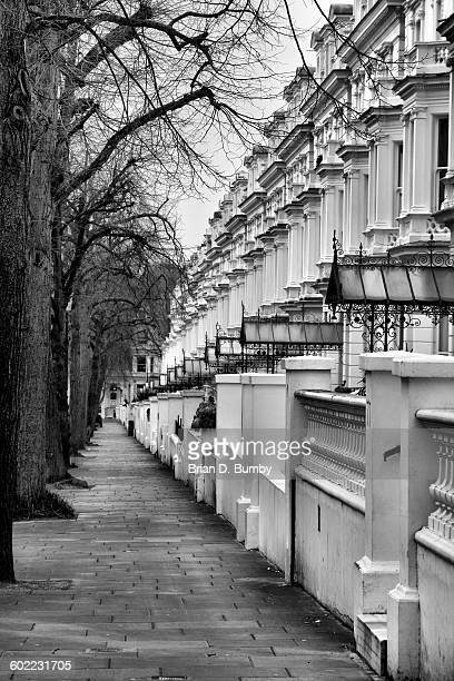 color stories - grey  - holland park stock pictures, royalty-free photos & images