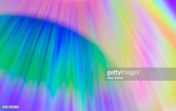Color Stories: Rainbow