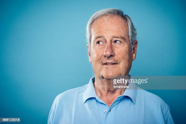 color surge for stylish seniors - southern european descent stock pictures, royalty-free photos & images