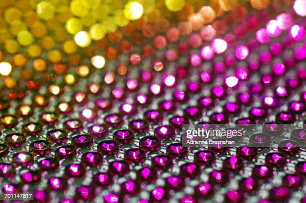 color surge - rhinestone stock pictures, royalty-free photos & images