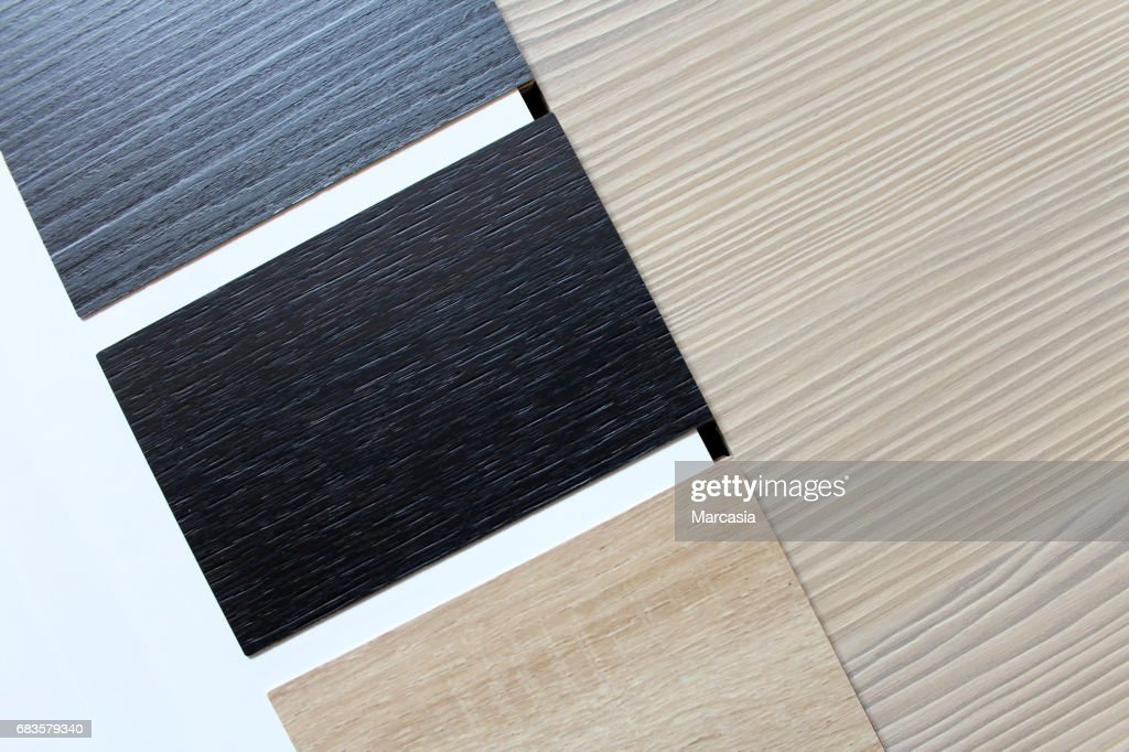 Countertops And Particle Board