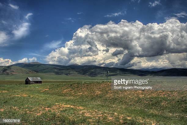 colorado farm - コロラド州ジェファーソン郡 ストックフォトと画像