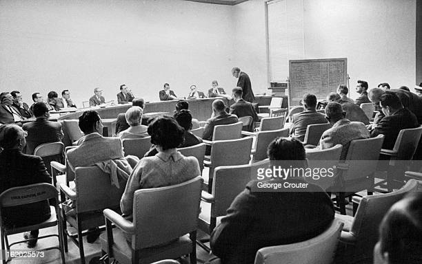 MAR 3 1965 MAR 4 1965 Colorado Legislators Hold Hearing On Bills To Regulate Debt Adjusters The business was both lauded and chastised by spokesmen...