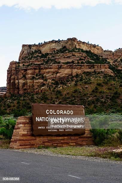 colorado national monument - fruita colorado stock pictures, royalty-free photos & images