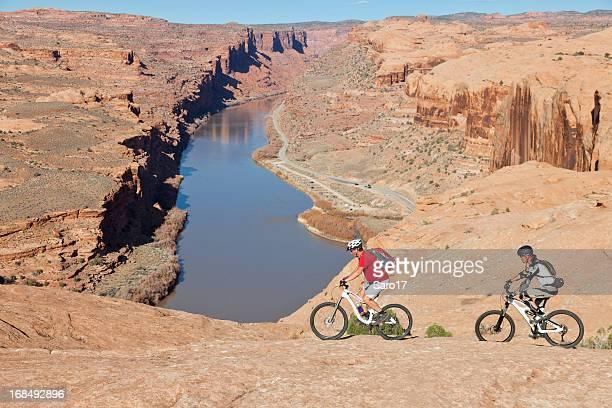 Colorado River outlook, Utah
