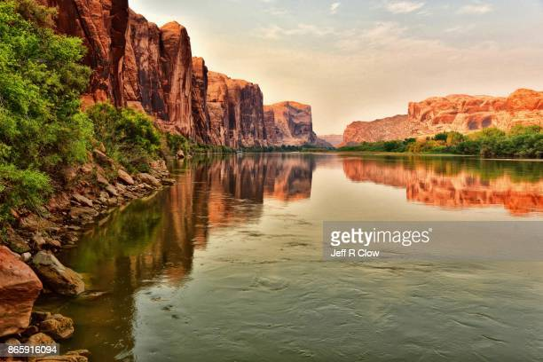 Colorado River Views in Utah 3