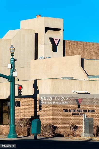 YMCA Colorado Springs