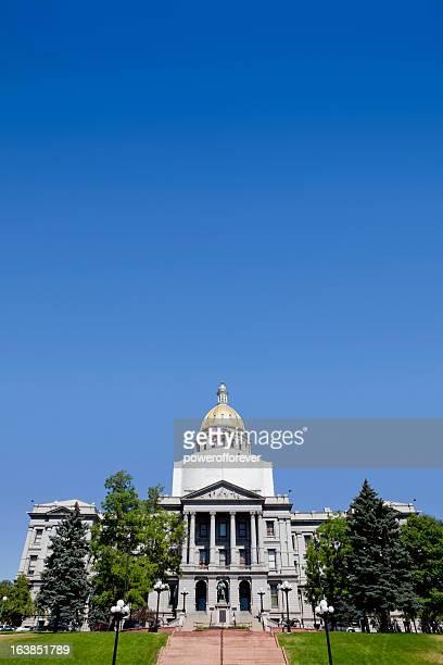 Capitole de l'État du Colorado