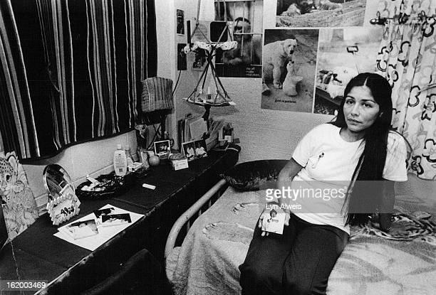 Colorado - Women's Correctional Facility; Donna Sena;