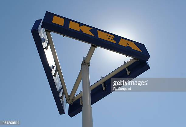 Colorado's first Ikea store in Centennial with open to the public July 27th RJ Sangosti The Denver Post