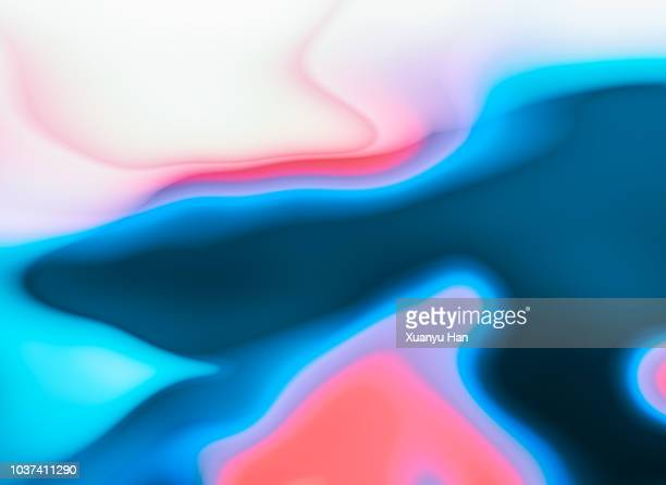 colorful abstract background - mixing stock pictures, royalty-free photos & images