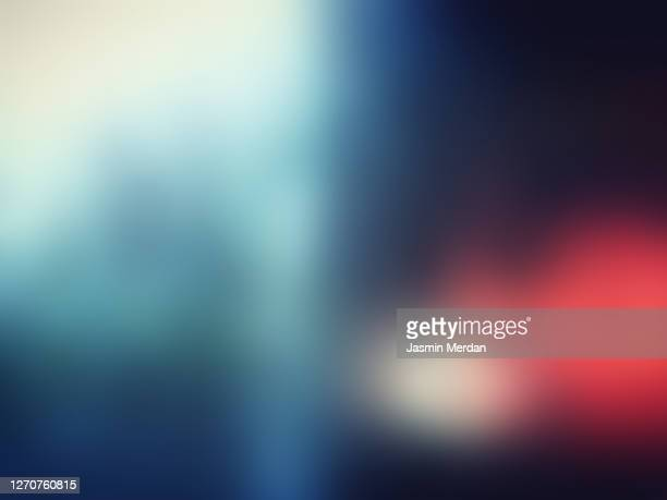 colorful abstract background - hill stock pictures, royalty-free photos & images