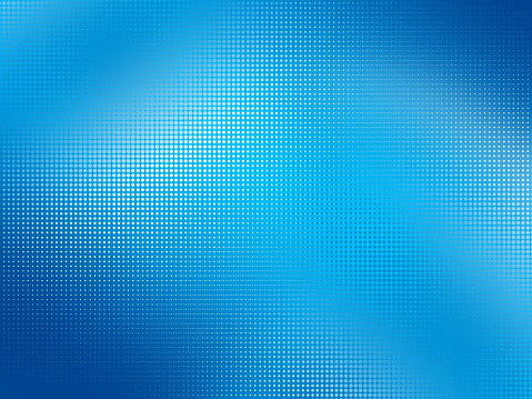 Colorful Background With Halftone Effect 1087577664