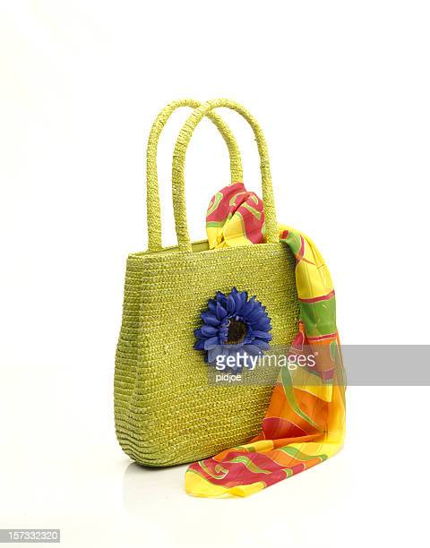 colorful bag - funky stock pictures, royalty-free photos & images