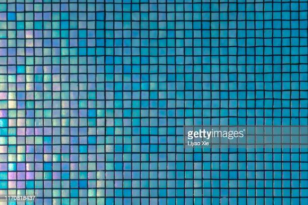 colorful block patterns - liyao xie stock pictures, royalty-free photos & images