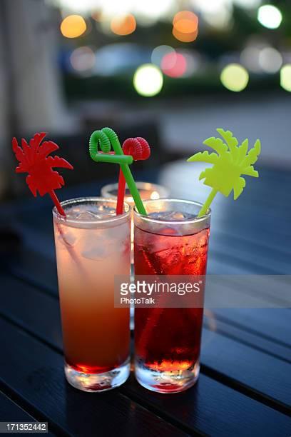 Colorful Cocktail - XXXLarge