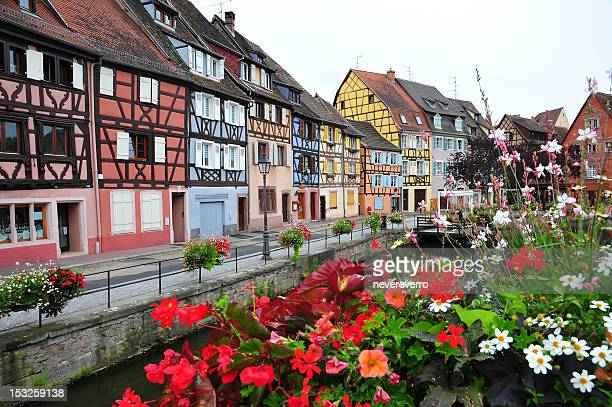 Colorful Colmar