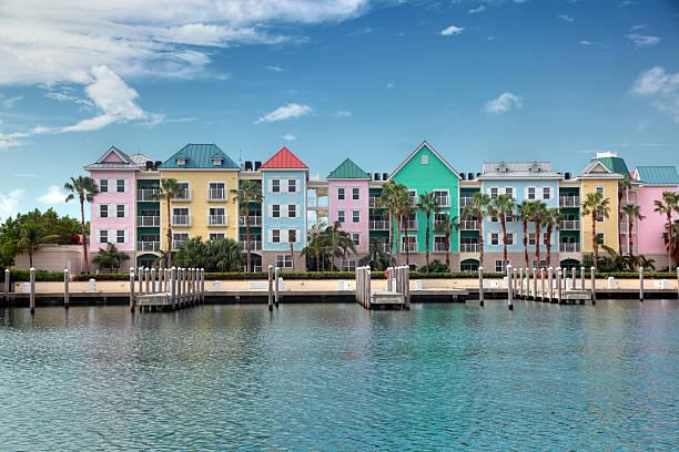 Nassau, The Bahamas Nassau, The Bahamas