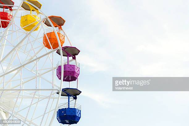 Colorful Ferris