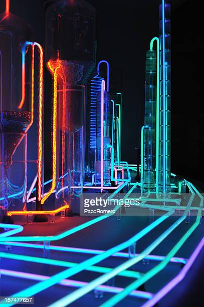 Couleurs lab instruments