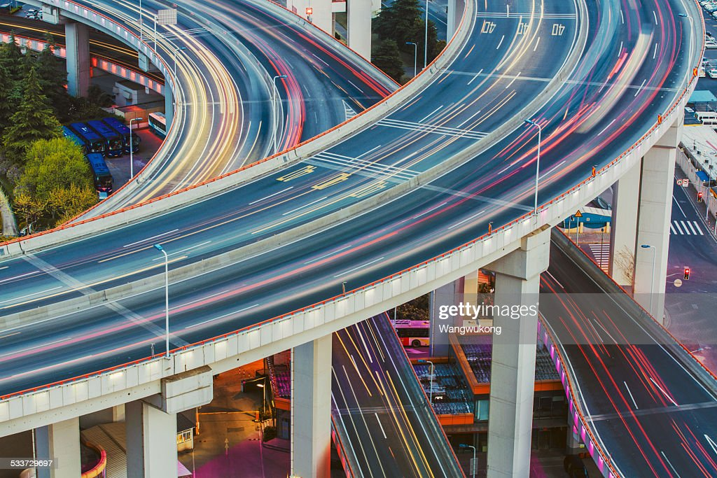 colorful lines : Foto stock