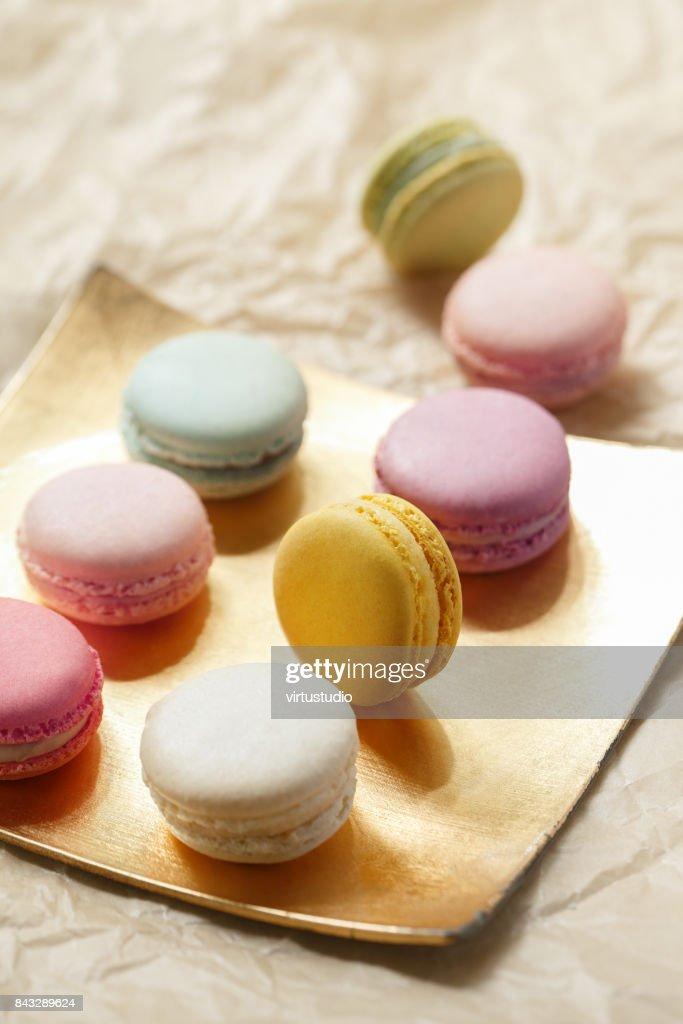 französische süßigkeiten
