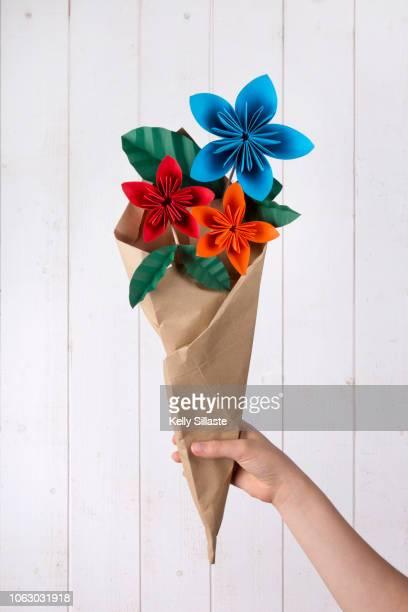 NEW ORIGAMI PLUMERIA FLOWER INSTRUCTIONS | Origami | 612x408