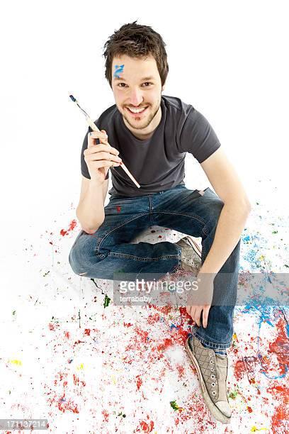 Bunte Painter