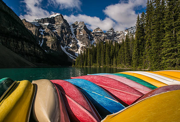 Exploring Canada's Banff National Park