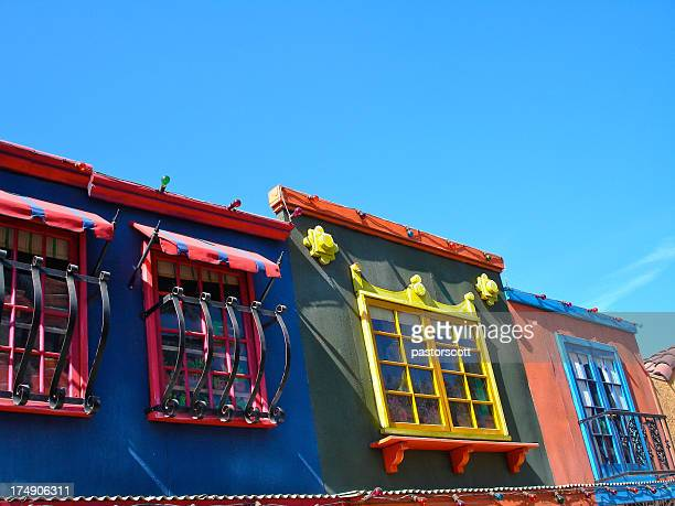 Colorful Stores