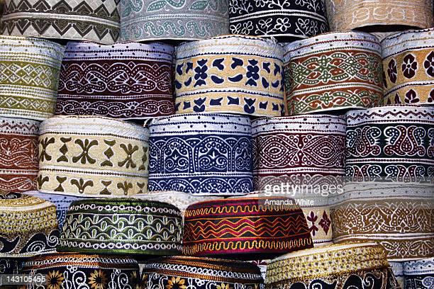 Colorful Taqiyah
