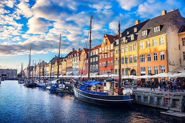 Copenhagen, Denmark Copenhagen, Denmark
