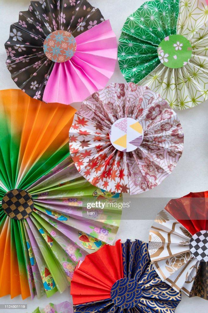 Balloon - Let's Make Origami! - Exploring Origami - Virtual ... | 1024x682