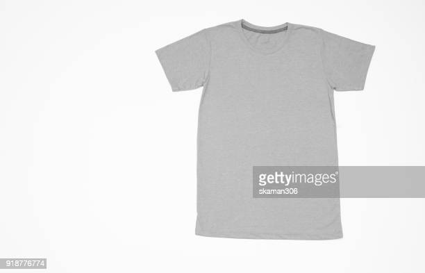 colorful t-shirt compose with white background - t shirt stock pictures, royalty-free photos & images