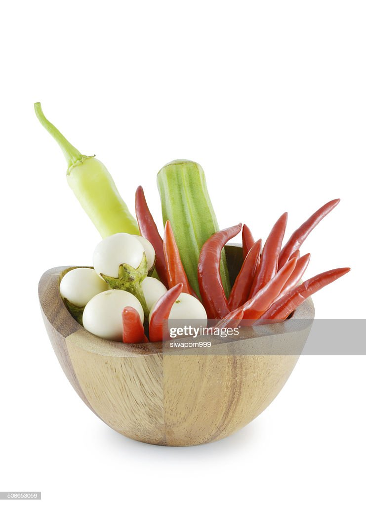 Colorful vegetables : Stock Photo
