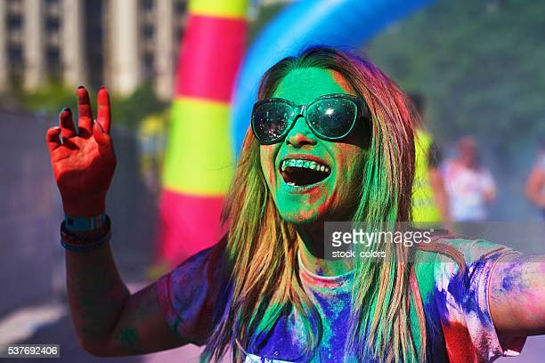colors makes me smile
