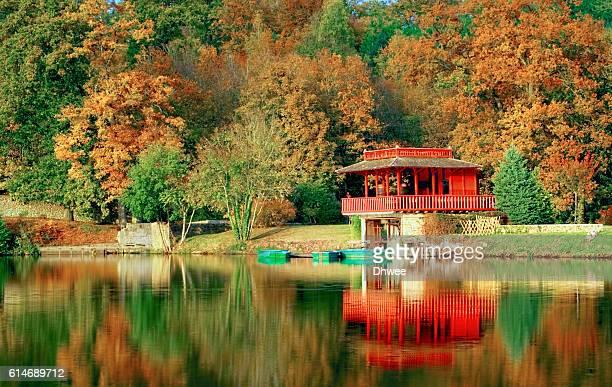 Colors of Autumn, Fall Folliage