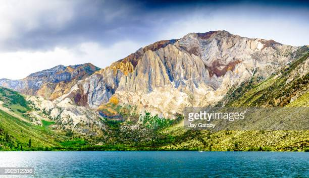 Colors of Convict Lake