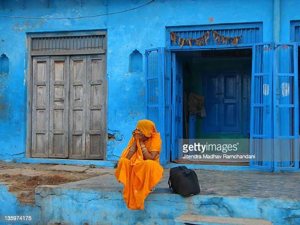 Colors of mathura
