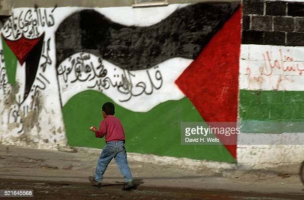 colors of palestine - palestinian flag stock pictures, royalty-free photos & images