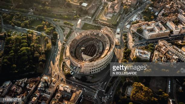 colosseum - 円形劇場 ストックフォトと画像