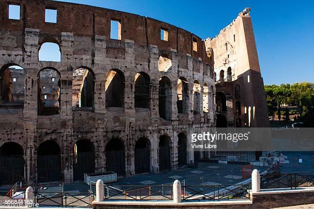 colosseum - cité de l'architecture et du patrimoine photos et images de collection