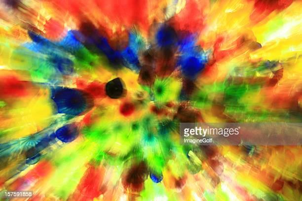 Colour Blur