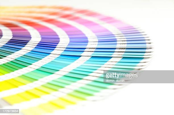 Colour System Sampler