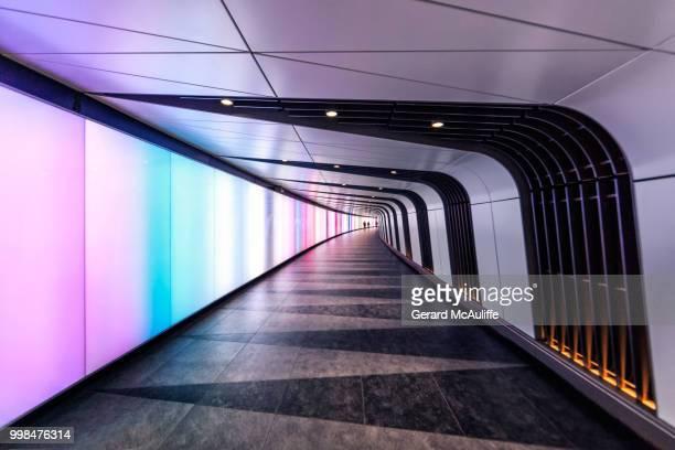 Colour Tunnel