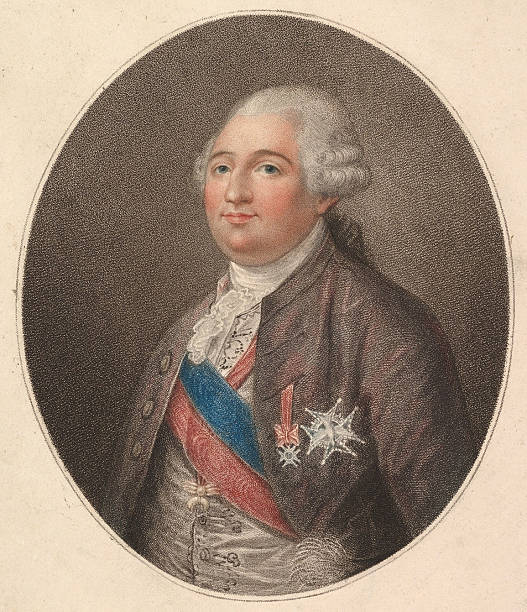 louis xvi of france biography