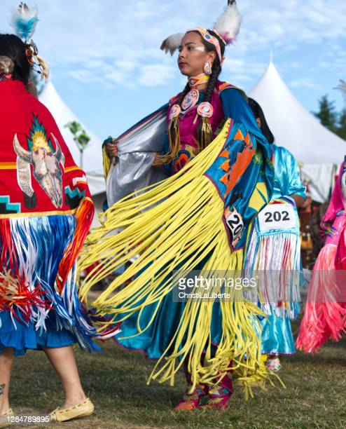 colourful and intricate regalia - ceremony stock pictures, royalty-free photos & images