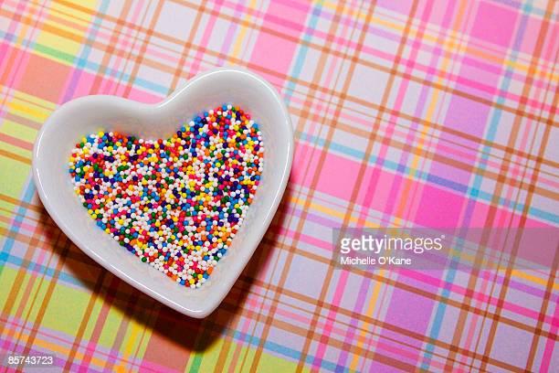 Colourful Heart