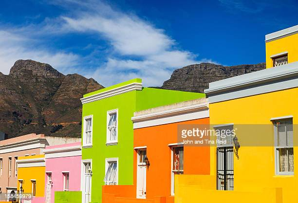 Colourful Homes